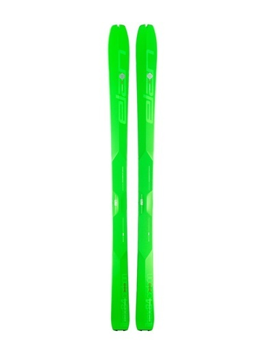 Elan Ibex 84 Carbon Tur Kayağı Yeşil